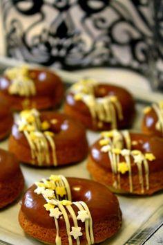 Kakkuviikarin vispailuja!: Kinuskidonitsit