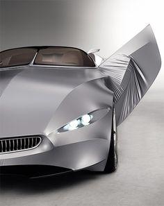BMW GINA Light Visionary Model | Concept | Car