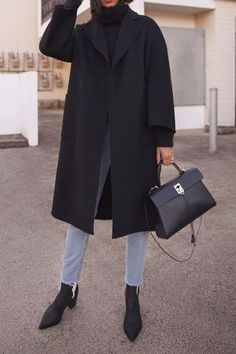 Over 30 minimalist outfit ideas for fall Minimalist fashion for the fall , Minimalistic Outfit Ideas for Fall , Street Style Source by emkafile. fashion hair Over 30 minimalist outfit ideas for fall Minimalist Outfit, Minimalist Fashion, Casual Outfits, Fashion Outfits, Womens Fashion, Fashion Trends, Work Outfits, Trendy Fashion, Vintage Fashion
