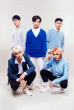 Korean Entertainment Companies, P Wave, Boy Bands, Boy Groups, Entertaining, Songs, Guys, Couple Photos, Sexy