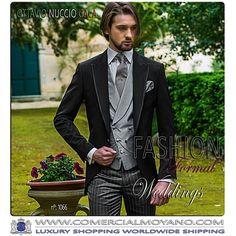 """Nueva colección """"Fashion Formal"""" 2015 Ottavio Nuccio Gala Estará disponible en nuestra nueva tienda online en los próximos días... Sigue conectado!! #Colección 2015 #Fashion #Formal Tienda online: www.comercialmoyano.com"""