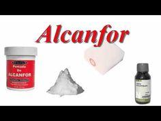 Como reducir la cintura con vick vaporub y Alcanfor para adelgazar rápidamente - YouTube