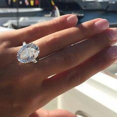 #bigdiamonds #bling #luxelifestyle
