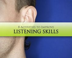 Do You Hear What I Hear? 8 Activities to Improve Listening Skills in ELLs.