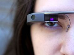 Wear it well: Time to establish Google Glass etiquette (Photo: Anthony Quintano / NBC News)