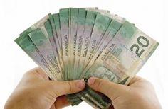 Forgotten Money – Bank of Canada Unclaimed Balances