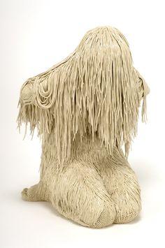 Carolein Smit -  CERAMICS Sculptures