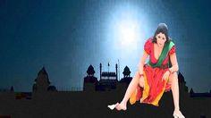 জাতের বিচার(কবিতা পাঠ)পতিতা পল্লী মসজিদ এবং মন্দির এর থেকে অনেক বেশি পবিত্র
