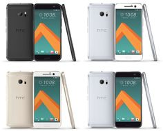 HTC 10 Leaked Renders Show The Device In All Its Glory