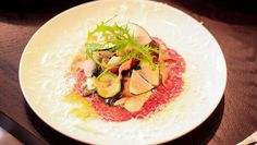 Restaurant IDA : la bistrottoria de Denny Imbroisi