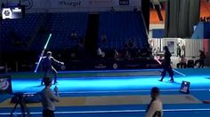 29,315 points • 507 comments - World champion fencers dueling with lightsabers - 9GAG has the best funny pics, gifs, videos, gaming, anime, manga, movie, tv, cosplay, sport, food, memes, cute, fail, wtf photos on the internet!