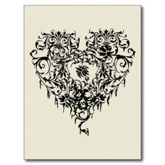 >>>The best place          Ornate Gothic Heart Postcards           Ornate Gothic Heart Postcards We have the best promotion for you and if you are interested in the related item or need more information reviews from the x customer who are own of them before please follow the link to see fully ...Cleck Hot Deals >>> http://www.zazzle.com/ornate_gothic_heart_postcards-239935246549892483?rf=238627982471231924&zbar=1&tc=terrest