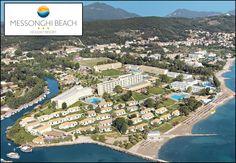 Προσφορά Ξενοδοχείο για ALL INCLUSIVE Πάσχα στην Κέρκυρα, στο Messonghi Beach Hotel μόλις 20 χλμ. από την πόλη της Κέρκυρας, με 239€ για 4 ημέρες - 3 διανυκτερεύσεις για…