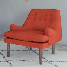 Langley Street Carncome Arm Chair & Reviews   Wayfair