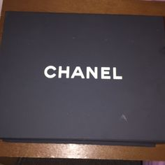 Chanel Magnetic Box for Bag Excellent Condition- 12x9.5 x5 CHANEL Bags