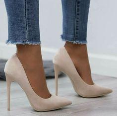 Women High Heels Best women's High Heels High Heels and shoes Women Shoes Shoes Ladyfashes best store for women shoes 2019 Stilettos, Pumps Heels, Stiletto Heels, Hot High Heels, Womens High Heels, Heeled Boots, Shoe Boots, Mode Rock, Cinderella Shoes