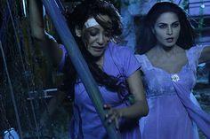 Mumbai 125 KM 3D Movie Stills  Starring Veena Malik, Karanvir Bohra, Vedita Pratap Singh and Others.