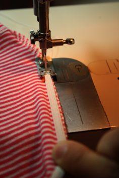 DIY maternity clothes