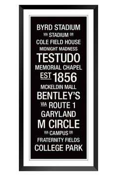 College Park ♥ change bentleys to cornerstone and I'd want this for my house