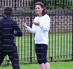 Keeping Up with the Cambridges - July 12 - What Would Kate Do?
