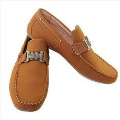 Evergreen Men Loafer Shoes Size - 11 | Property Room
