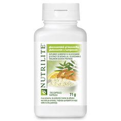 NUTRILITE™ Glucozamină şi Boswellia | Amway