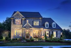 Cambridge Model At Highlands At Johns Creek Via Flickr