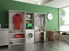 Mobili colavene ~ Mobile lavanderia componibile mobili lavanderia