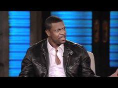 ▶ Chris Tucker at Lopez Tonight - YouTube