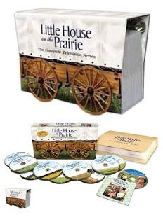 Little House on the Prairie: The Complete Nine Season Boxed Set. Contains all nine seasons of the television show in one boxed set! Period Drama Movies, Period Dramas, Blu Ray Collection, Movie Collection, Call The Midwife, Movies Box, Blu Ray Movies, Chuck Wagon, Book Themes