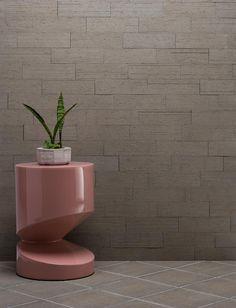 Coleção Tradizionale | Lançamento 2018 Brick Tradizionale Pepe| Medida 7 x 23 cm