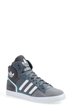 competitive price 5d0b4 1fb0d adidas  Extaball  High Top Sneaker (Women) available at  Nordstrom Adidas  High