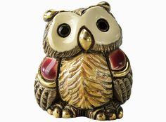 De Rosa Collections Mini Owl II