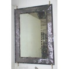 Wrought Iron Frame design for Mirror or Photo. Customize Realizations. 840