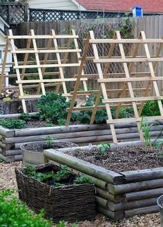 5 Tips to Start Your Vegetable Garden 5 #vegetablegardening  #vegetablegardeningideas