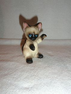 Lefton Kitten