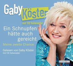 Lesendes Katzenpersonal: [Hörbuch-Rezension] Gaby Köster / Till Hoheneder -...