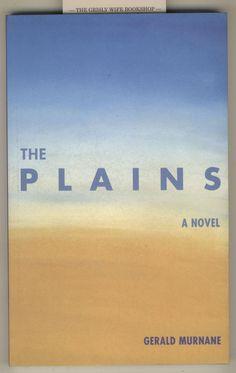 Gerald Murnane | The Plains (1982)