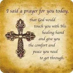 Pour down with Your healing upon each one, Lord. Strength, courage, peace and joy every step of the way in all named! Jesus, faith in You is why i pray! Amen ~Please Pray! Prayer For A Friend, Prayer For Today, Say A Prayer, Faith Prayer, Power Of Prayer, Jesus Faith, Strength Prayer, Today's Prayer, Dear Friend