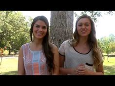 This is so sweet and honest. The girls from Duck Dynasty are talking about the Christian walk from the teenage perspective.  TheNewDifferent Week 2 - YouTube