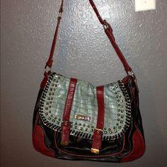 Nicole lee handbag A Nicole Lee handbag!! Nicole Lee Bags