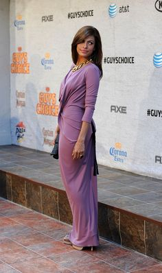 "Eva Mendes Photos - Spike TV's 5th Annual 2011 ""Guys Choice"" Awards - Arrivals - Zimbio"
