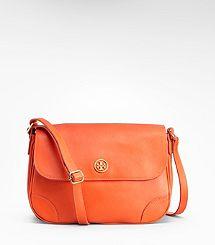 Robinson Gusset Bag