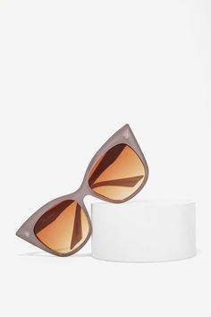 Quay Modern Love Cat-Eye Shades