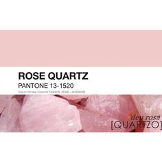 Rose Quartz ❤ liked on Polyvore featuring women's fashion, jewelry, pantone, rose quartz jewelry and mosaic jewelry