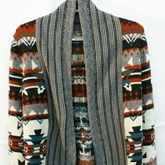 Cardigan Women Sweater Small Knit By Eoote'