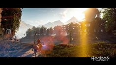 Horizon Zero Dawn. Great game. Great graphics. Nice photo mode. I made this! (#3)