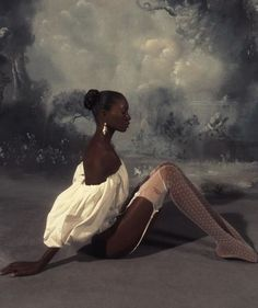 Black Girl Art, Black Women Art, Beautiful Black Women, Black Girl Magic, Art Girl, Beautiful People, Portrait Photography, Fashion Photography, Photography Themes