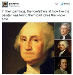 18 Tweets That Will Make All Art History Nerds Laugh