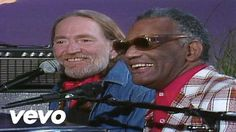 Willie Nelson & Ray Charles - Seven Spanish Angels